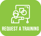 Request a training quick link